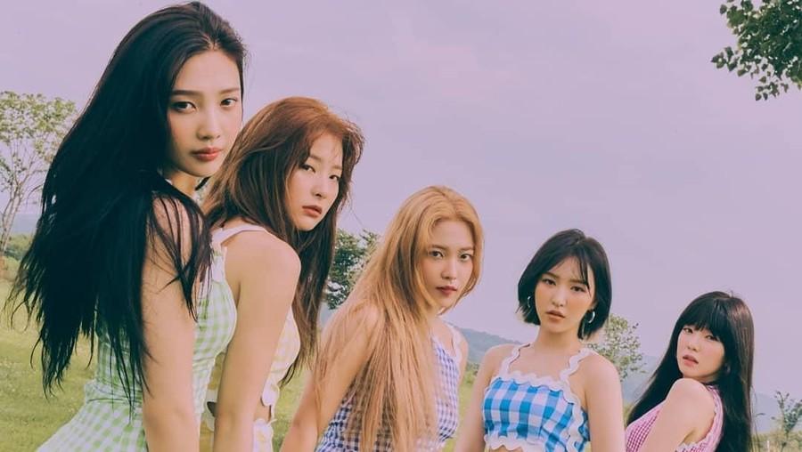5 Video Red Velvet Paling Banyak Ditonton di YouTube