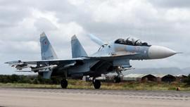 Rusia Sebut Rencana RI Beli 11 Sukhoi Su-35 Masih Berlanjut