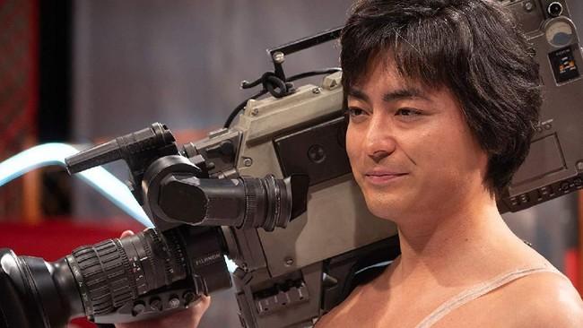 Serial The Naked Director 2 Siap Tayang 24 Juni