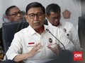 Wiranto Respons Soal Kasus PB Djarum dan KPAI