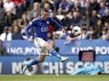 Top Skor Liga Inggris: Vardy Lewati Aguero dan Abraham
