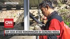 VIDEO: Air Goa Atasi Kekeringan di Gunung Kidul