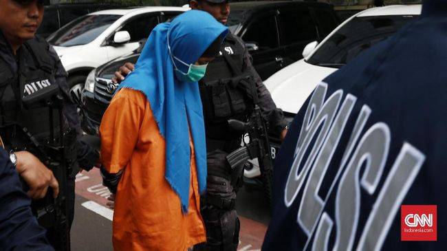 Aulia sempat melakukan hubungan intim persis sebelum dia melakukan aksi sadis pembunuhan berencana yang berujung pada pembakaran jasad di Sukabumi.