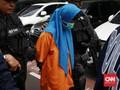 Total 58 Adegan Dilakukan di Reka Ulang Pembunuhan Ayah-Anak