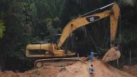 China Tawarkan Proyek Infrastruktur di Ibu Kota Baru
