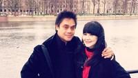 <p>Pasangan ini juga sering jalan-jalan bersama, Bun. (Foto: Instagram @dharmawan_dwiki_official)</p>