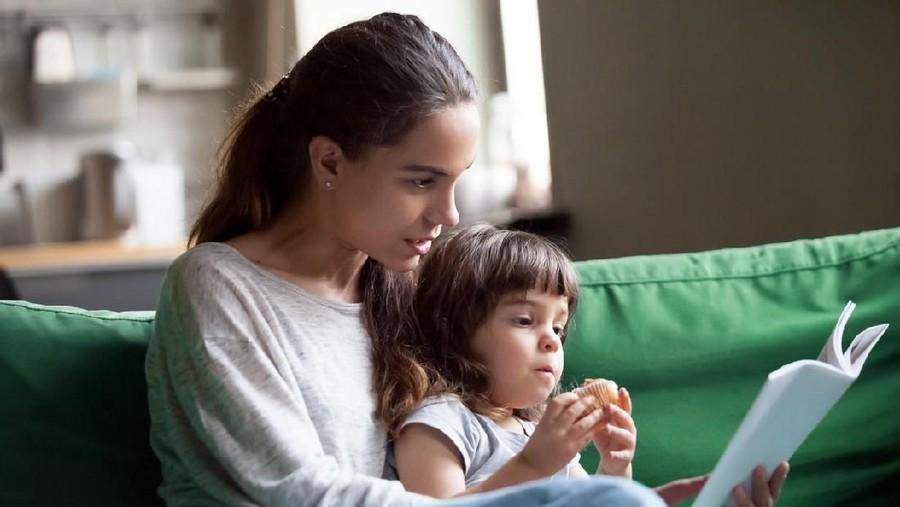 6 Cara Membuat Anak Jadi Pemberani