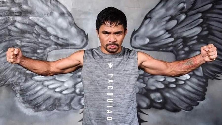 Petinju Manny Pacquiao Luncurkan Mata Uang Kripto