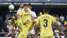 Syarat Real Madrid Juara Liga Spanyol