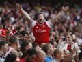 Suporter Liga Inggris Diizinkan ke Stadion Mulai Desember