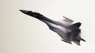 Prabowo Bahas Su-35 hingga China Marah Bendera Virus Corona