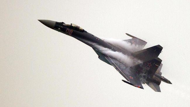 Amerika Serikat mengancam akan menjatuhkan sanksi ke Mesir jika mereka memutuskan membeli jet tempur Su-35 dari Rusia.