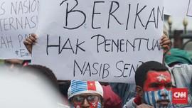 DPR Minta Pemerintah Tak Anggap Remeh Deklarasi Benny Wenda