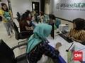Sri Mulyani Setor Kurang Bayar Iuran ke BPJS Kesehatan Rp9 T