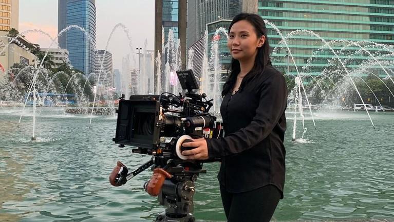 Film Bali: Beats of Paradise disebut masuk ke dalam seleksi nominasi Oscar dalam kategori Documentary dan Best Picture. Film bersanding dengan Avengers: Infinity War.