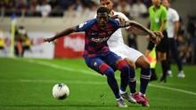 Liverpool dan Juventus Berebut Dembele