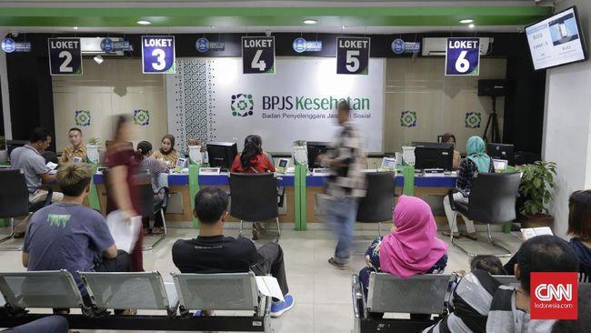 IDI mendesak pemerintah menaikkan iuran BPJS Kesehatan demi menyelamatkan operator program JKN tersebut dari defisit keuangan.