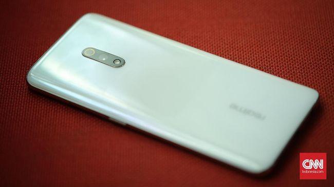 Realme Pastikan Boyong Ponsel Kamera Utama 64 MP ke Indonesia