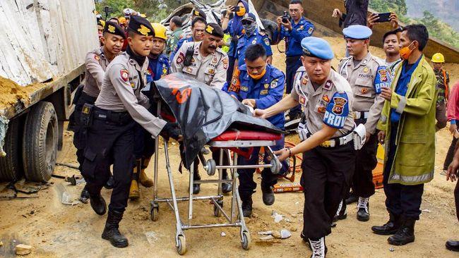 Jasa Raharja Santuni Korban dan Tersangka Kecelakaan Maut