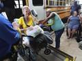 Korban Jiwa Badai Dorian di Bahama Mencapai 20 Orang