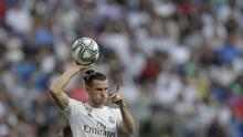 Diklaim Glamor di Madrid, Bale Enggan Kembali ke Liga Inggris