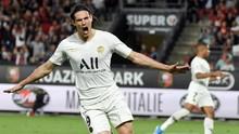 Bale Pergi, Real Madrid Bisa Dapat Cavani Gratis