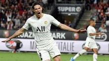 PSG vs Man Utd, Cavani Absen dan Gagal Balas Dendam
