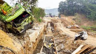 Buntut Kecelakaan di Tol, Menhub Minta Operator Tambah Rambu