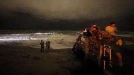 Badai Dorian Renggut 43 Nyawa, Ribuan Warga Selamatkan Diri