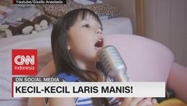 VIDEO: #GaraGaraGempi Kecil-Kecil Laris Manis! (3/3)