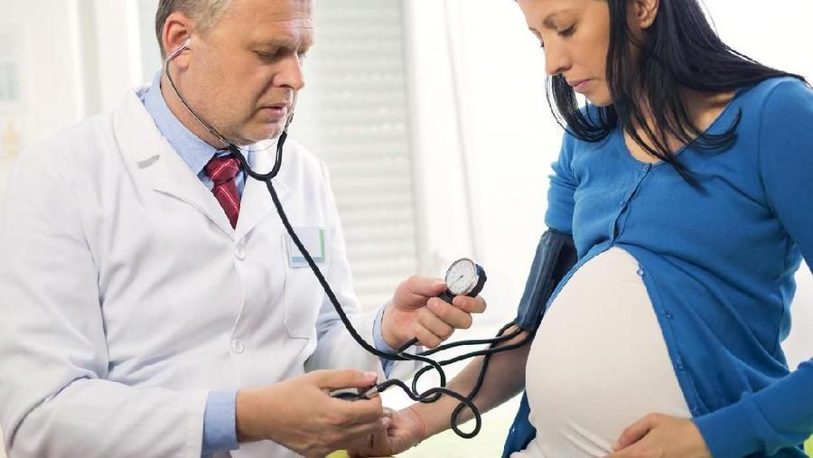 Studi: Preeklampsia Terkait dengan Penyakit Ginjal