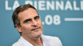Joaquin Phoenix, 'Joker' dan Langganan Karakter Gangguan Jiwa
