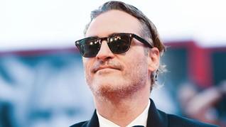 Joaquin Phoenix Disebut Ditawari Rp743 M untuk 2 Sekuel Joker