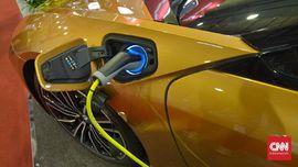 DP Kredit Mobil Ramah Lingkungan Bisa 0 Persen Mulai Hari Ini
