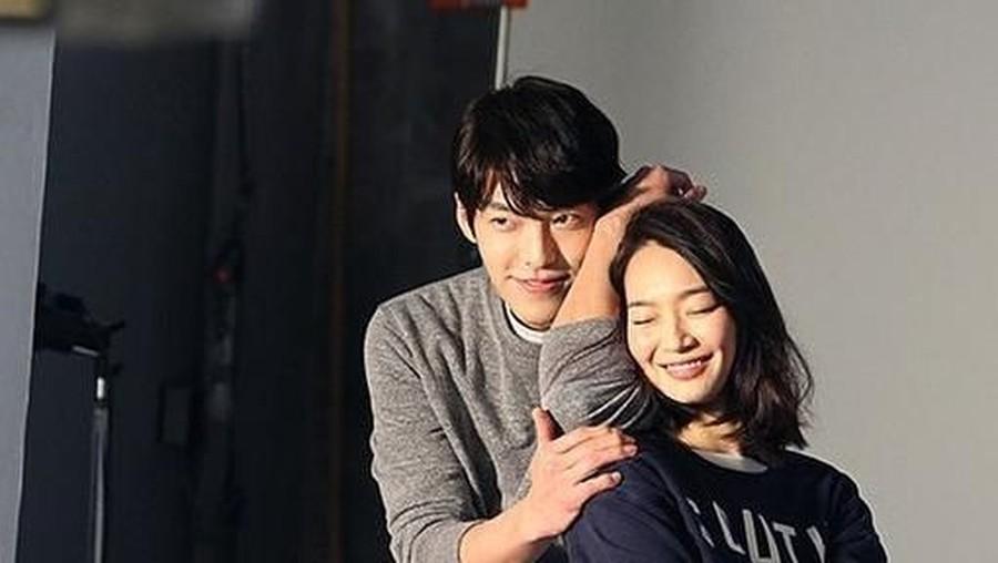 Kim Woo Bin dan Shin Min Ah Siap Menikah?