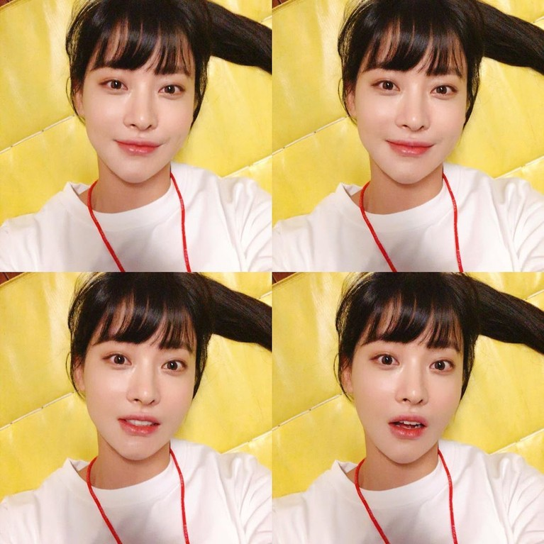 Agensi Oh Yeon Seo telah merilis pernyataan resmi akan melaporkan komentar jahat dan pencemaran nama baik pada Ku Hye Sun.