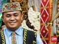 Mantan Bupati Bengkayang Divonis 5 Tahun Penjara