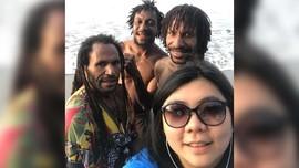 Veronica Koman Singgung Sikap RI di Isu Papua dan Myanmar