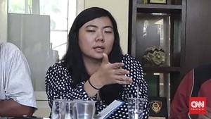 Veronica Koman Diminta Kembalikan Uang Beasiswa Rp773 Juta