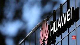 VIDEO: Huawei Tuduh Pemerintah AS Sabotase Bisnisnya