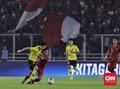 Klasemen Grup G Kualifikasi Piala Dunia: Indonesia Juru Kunci