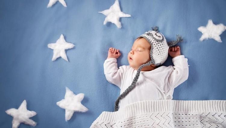 Bisa jadi inspirasi nih, nama unik yang cocok bila bayi dilahirkan di malam hari.