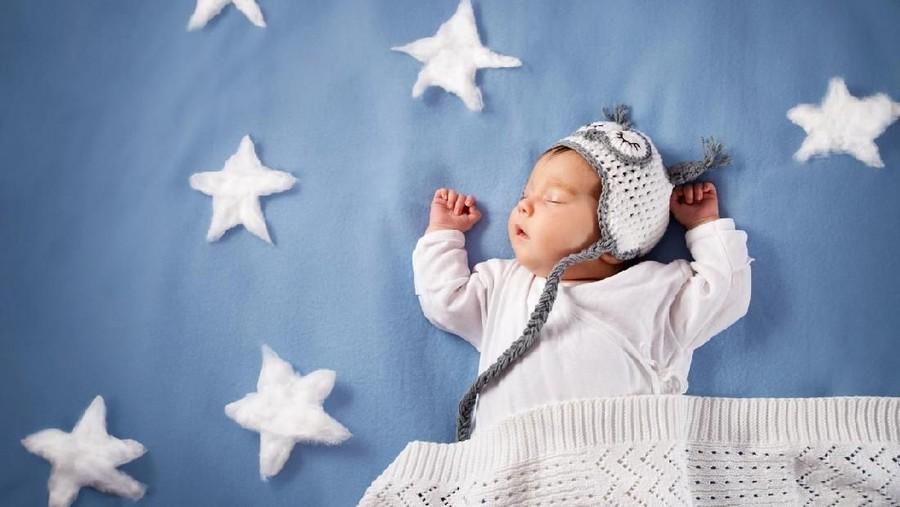 Unik, 30 Nama Bayi untuk Anak yang Lahir di Malam Hari