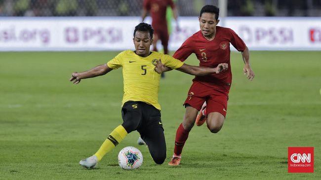 Evan Dimas yakin Timnas Indonesia bakal berjuang mati-matian untuk mengalahkan Malaysia pada Kualifikasi Piala Dunia 2022.