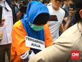 Berkas Kasus Pembunuhan Ayah-Anak Dilimpahkan ke Kejati DKI