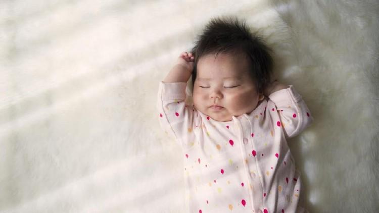 Simak upaya apa saja yang bisa Bunda lakukan agar calon bayi punya rambut tebal.