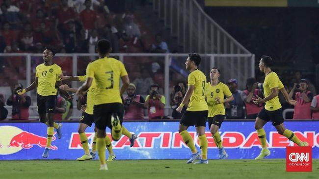 Ulah suporter Indonesia mengintimidasi suporter Malaysia di Stadion GBK, Kamis (5/9), menjadi penyemangat skuat Harimau Malaya untuk meraih kemenangan.