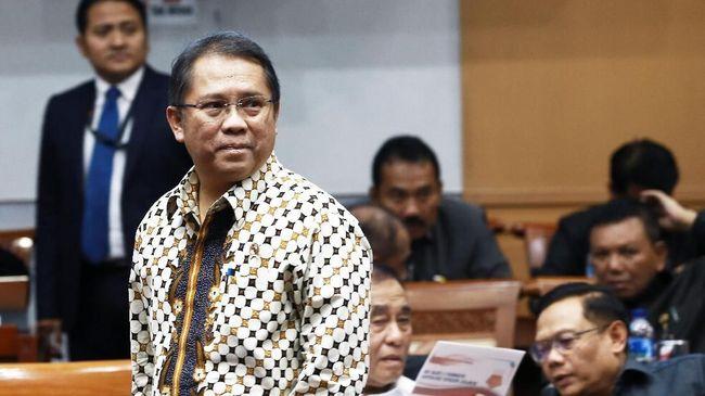 Menteri Komunikasi dan Informatika (Menkominfo) Rudiantara menyebut salah satunya akan kembali menjadi pengurus masjid.
