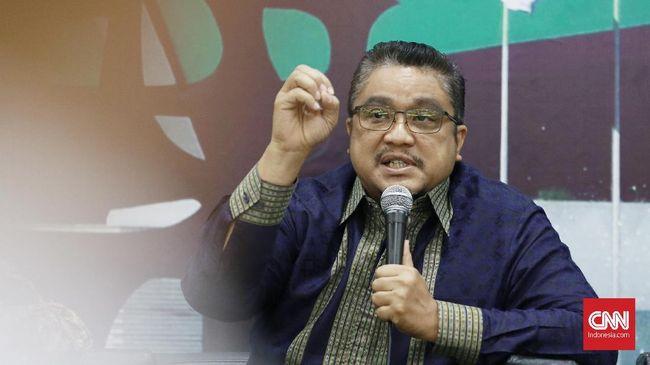 Sebelumnya, Mendikbud Nadiem Makarim ingin Bahasa Indonesia menjadi bahasa pengantar di negara-negara Asia Tenggara.
