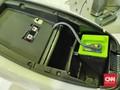 Pertamina Upayakan Standarisasi Kemasan Baterai Motor Listrik